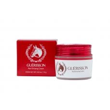 Миниатюра крема для лица с красным женьшенем