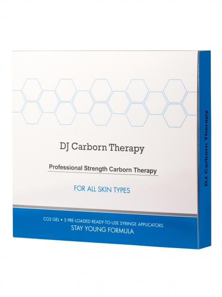 Набор карбокситерапии  для лица и шеи