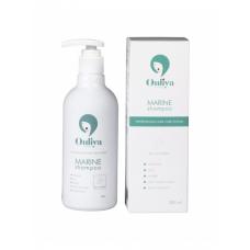 Шампунь для волос с экстрактом трепанга