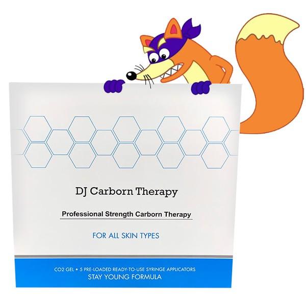 Корейская карбокситерапия